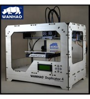 Изображение 3D принтер WANHAO Duplicator 4 Wood Case