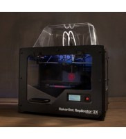 Изображение 3D принтер MakerBot Replicator 2X