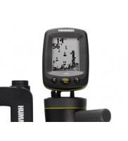 Изображение Эхолот, сонар, гидролокатор Humminbird 110 Fishin' Buddy