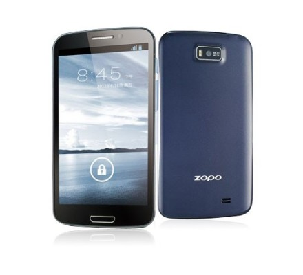 Телефон Zopo zp900 Leader Black (Смартфон Зопо)